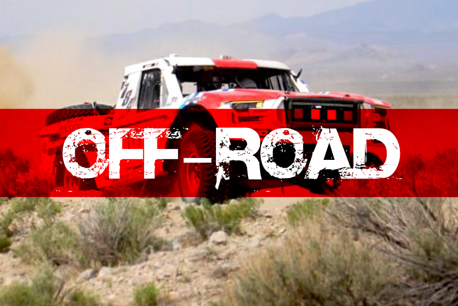 OTSFF OFF ROAD TRUCKS